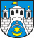 Logo miasta Ostrowiec