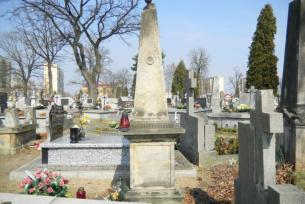 Francisze Zbil (1804-1849)-aptekarz(A-1)