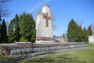 Cmentarz - Mauzoleum (H)