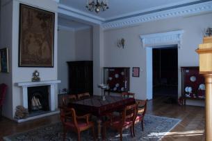 Muzeum  w Częstocicach