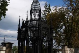 Kościól św. Mikołaja w Szewnie