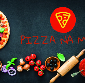 Pizza na Maxa