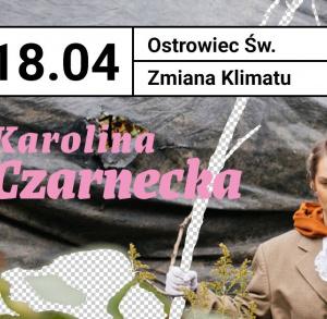 Karolina Czarnecka - Trasa Cud