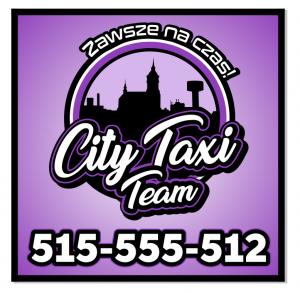 City Taxi Team