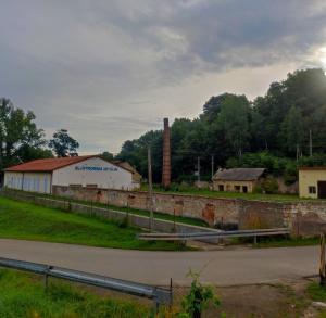 Zakłady Witulin w Dołach Biskupich