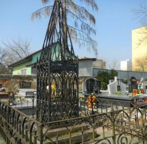 Cmentarz Ostrowiecki