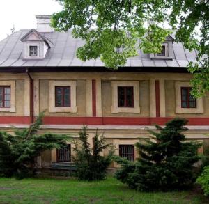 Izba Pamięci Ks. Marcina Popiela