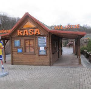Centrum Informacji Turystycznej w Bałtowie