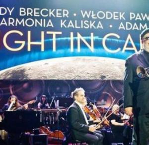 """""""Night in Calisia"""" - in Ostrovia"""