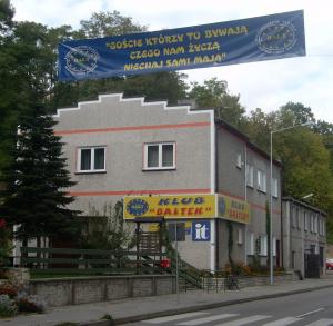 """Centrum Wspierania Turystyki Wiejskiej """"Bałtek"""""""