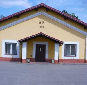 Dawna fabryka żelaza w Bodzechowie