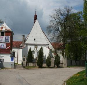 Denków dzielnica Ostrowca Świętokrzyskiego