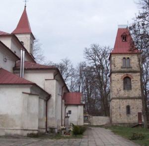 Kościół św. Władysława w Kunowie