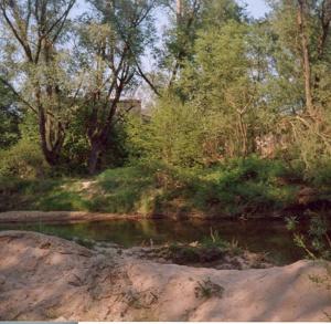 Obszar Chronionego Krajobrazu Doliny Kamiennej