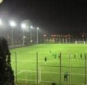 Piłkarski Ośrodek Treningowy