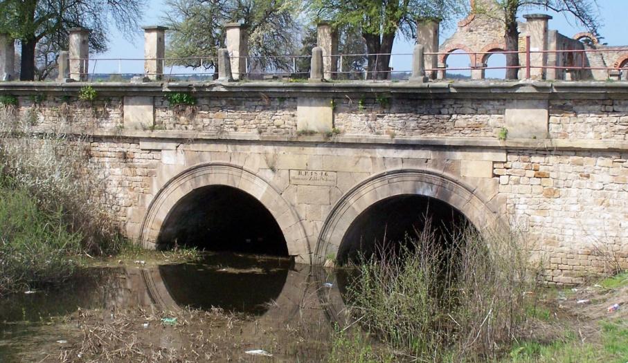 Most na kanale kunowskim
