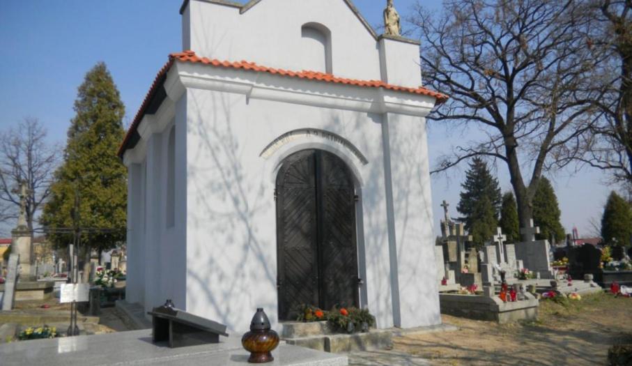 Kaplica rodziny Pietrzykowskich