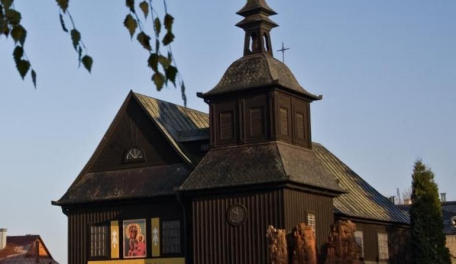 Kościół fabryczny