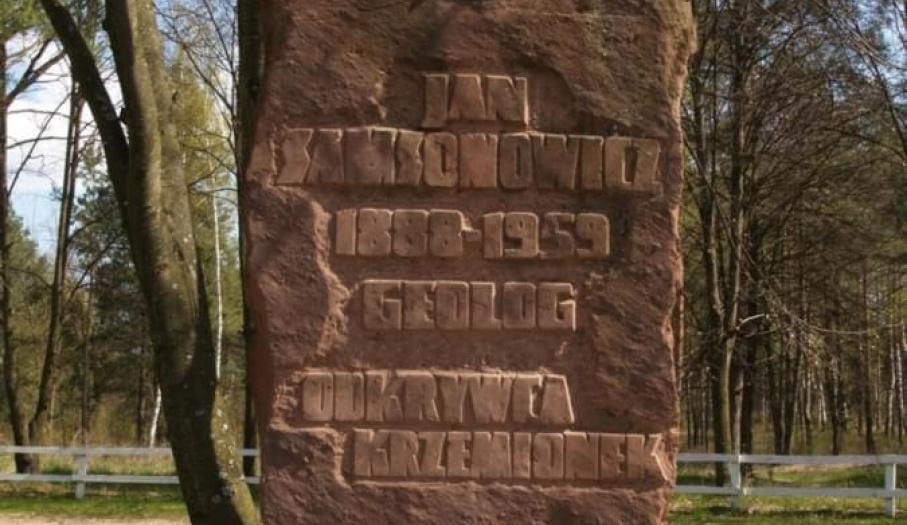 Pomnik Jana Samsonowicza