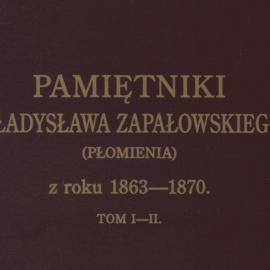 Reprint Pamiętników