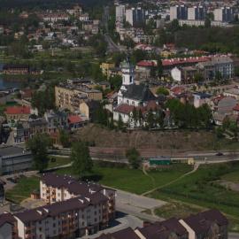 Potańcówka z Radiem Kielce