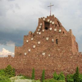 Wycieczka do Sanktuarium w Kałkowie