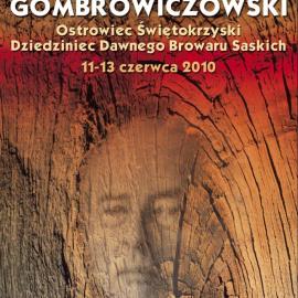 V ROWEROWY RAJD GOMBROWICZOWSKI!! !