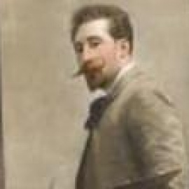 Nauczyciel Olgi Boznańskiej z Nietuliska Dużego